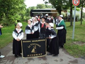 Danse Folklorique Vendée